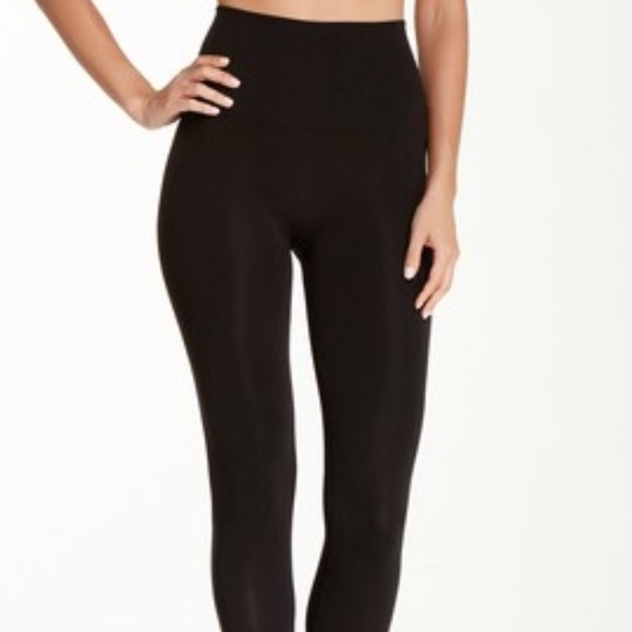 873a85d7ad625 Assets By Spanx Pants - Spanx Assets Red Hot Label High Waist Leggings L